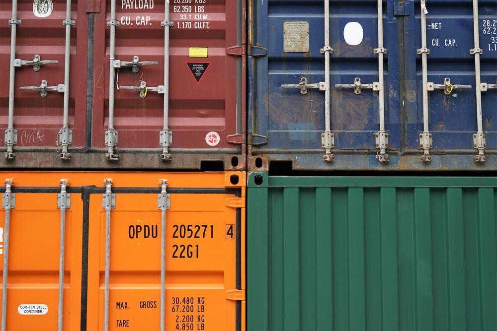 Utleie av container for alle behov