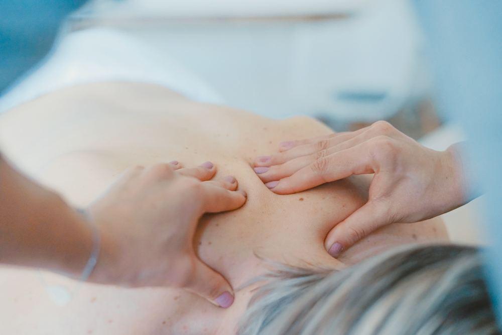 Behandling av smerter ved kiropraktor