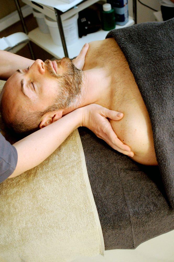 Massasjeapparater er en sentral del av massasjen