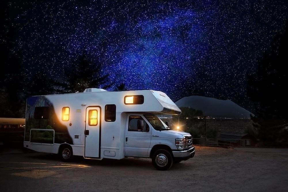 Ny caravan til neste ferie?