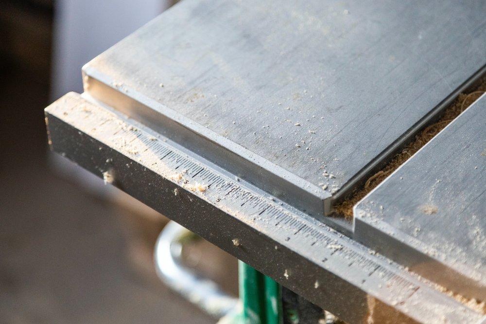 Hva kan man bruke aluminium til?